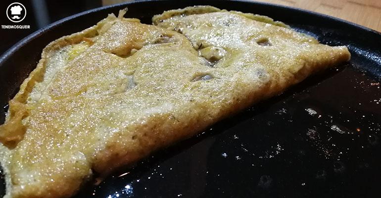 Crepe Restaurante Siracusa Tenemosqueir