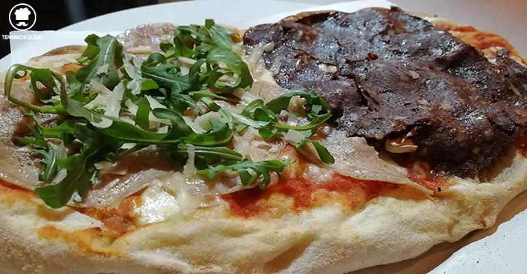 Pinsa Restaurante Siracusa Tenemosqueir